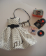 1:12th scale 50s Rock 'n' Roll Outfit Kit