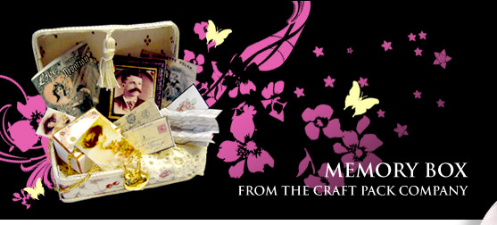 The Craft Pack Company, Craft packs and hand made miniature